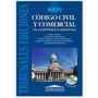 Nuevo Código Civil Y Comercial Con Cd.(t)