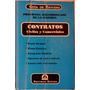 Guía De Estudio Contratos Civiles Y Comerciales. Año 2001