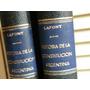 Historia De La Constitucion Argentina - Julio. B. Lafont