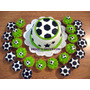 Cupcakes Minis (24) + Minitorta Personalizados! Precio Unico