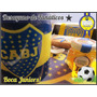 Regalo Dia Del Padre! Desayuno Boca Juniors! Futbol! Taza!