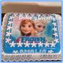 Tortas Personalizadas Frozen Por Kilo