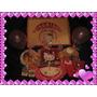 Desayuno Kitty2en Liniers Unico Con Torta De Cumple!!!