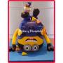 Minions Tortas Decoradas Personalizadas Por Kilo