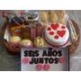 Desayuno Para San Valentin! Envios A Domicilio. San Miguel.