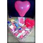 Desayunos Romanticos Sorpresa San Valentin, Cumpleaños (cap)