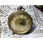 Antiguo Reloj Despertador Alemán