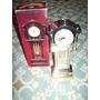 Reloj Despertador Con Forma De Reloj De Pie 8cm X 23cm