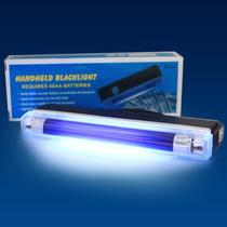 Detector Billetes Falsos Portatil Luz Ultravioleta /linterna