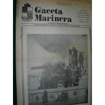 Suple Puerto Belgrano Diario Gaceta Marinera 441 Armada