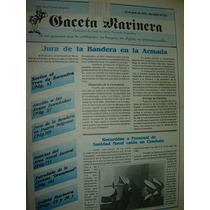 Suple Puerto Belgrano Diario Gaceta Marinera 625 Armada
