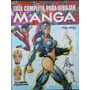 Guia Completa Para Dibujar Manga. Crear Personajes Y Mundos