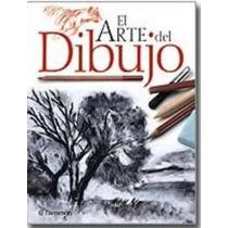 El Arte Del Dibujo - Editorial Parramón