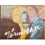 Hermenegildo Sábat - Vernisage - 1989 Textos E Ilustraciones