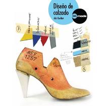 Diseño De Calzado Aki Choklat