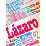 Diccionario Enciclopedico Ilustrado Lazaro