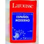 Diccionario Practico Del Español Moderno Larousse
