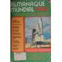 Almanaque Mundial 1980 -historía, Política, Geogr Y Economía