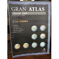 Gran Atlas Clarin 2000 - Fasciculos Sueltos - En La Plata