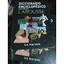 Diccionario Enciclopédico Ilustrado Larousse - La Nación