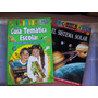 Colección Guía Temática Escolar Genios