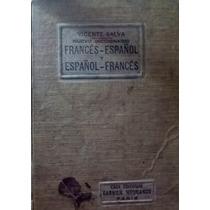Diccionario Frances-espanol-espanol-frances-salva-1940