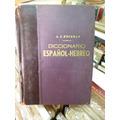 Diccionario Español-hebreo, A. A. Hochman