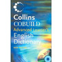 Collins Cobuild Avanced Learners Dictionary New Edition