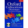 Oxford Collocations Dictionary + Cd 2ª Ed