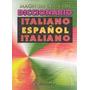 Diccionario Magnum Español Italiano-italiano Español