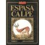 Anteojito Espasa Calpe Diccionario Tomo 2 Serie Dorada Libro