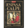 Anteojito Espasa Calpe Diccionario Tomo 23 Serie Dorada