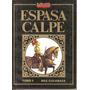 Anteojito Espasa Calpe Diccionario Tomo 9 Serie Dorada Libro