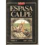 Anteojito Espasa Calpe Diccionario Tomo14 Serie Dorada Libro
