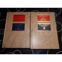 Diccionario De La Lengua Española, Rae .real Academia Españo
