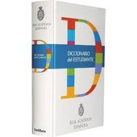 Diccionario Del Estudiante Real Academia Espanola Santillana