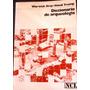 Diccionario De Arqueologia Warwick Bray David Trump Edito La