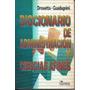 Diccionario De Administración/ciencias Afines Drovetta