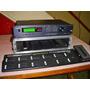 Digitech Valvular 2112 + Pedalera Controlador Footswitch