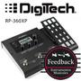Digitech Rp360 Xp - Pedal Multiefectos Con Expresion Usb