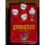 Vendo/permuto Pedal Efecto Guitarra Dédalo Kamikaze