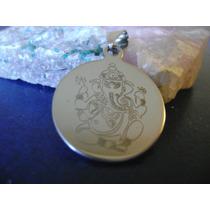 Ganesha - Dije Acero Quirurgico