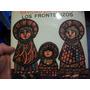 Disco De Colección Ariel Ramirez Felix Luna Los Fronterizos