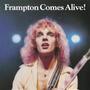 Peter Frampton Frampton Llega Vivo Lp Vinilo Doble