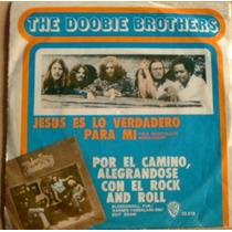 The Doobie Brothers Jesus Es Lo Verdadero Simple Arg C/tapa