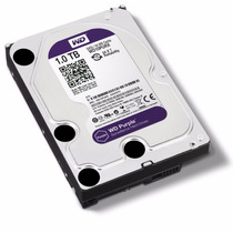 Disco Rigido Wd 1tb Purple Western Digital Video Vigilancia