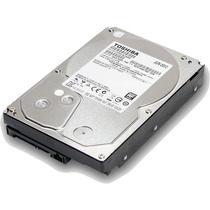 Disco Rigido Hdd Toshiba 1tb 32mb Buffer 7200 Rpm