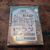 Disco Rigido Ibm 20gb Mod: Ic25n020atda04-0 No Funciona