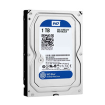 Disco Rigido Wd Interno 1tb 64mb Buffer Sata3