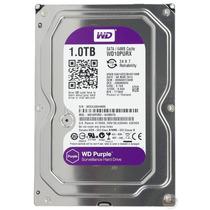 Disco Western Digital Purple 1tb   Hd Wd Videovigilancia Dvr